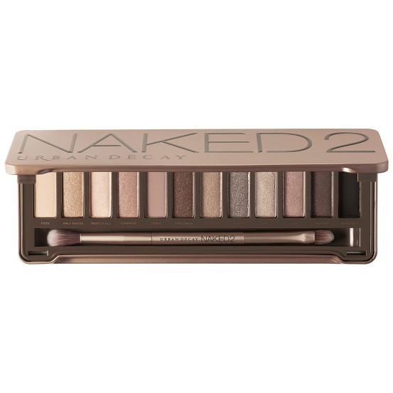 Urban Decay Naked-2